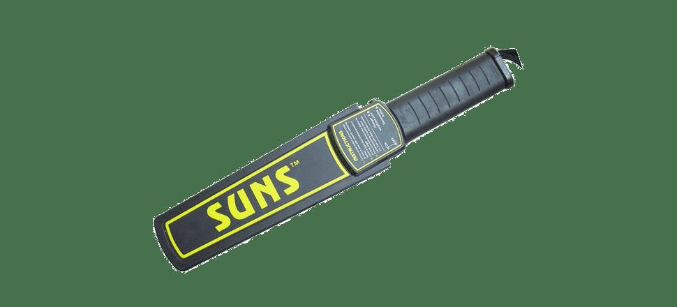 Magnétomètre SUNS T-90