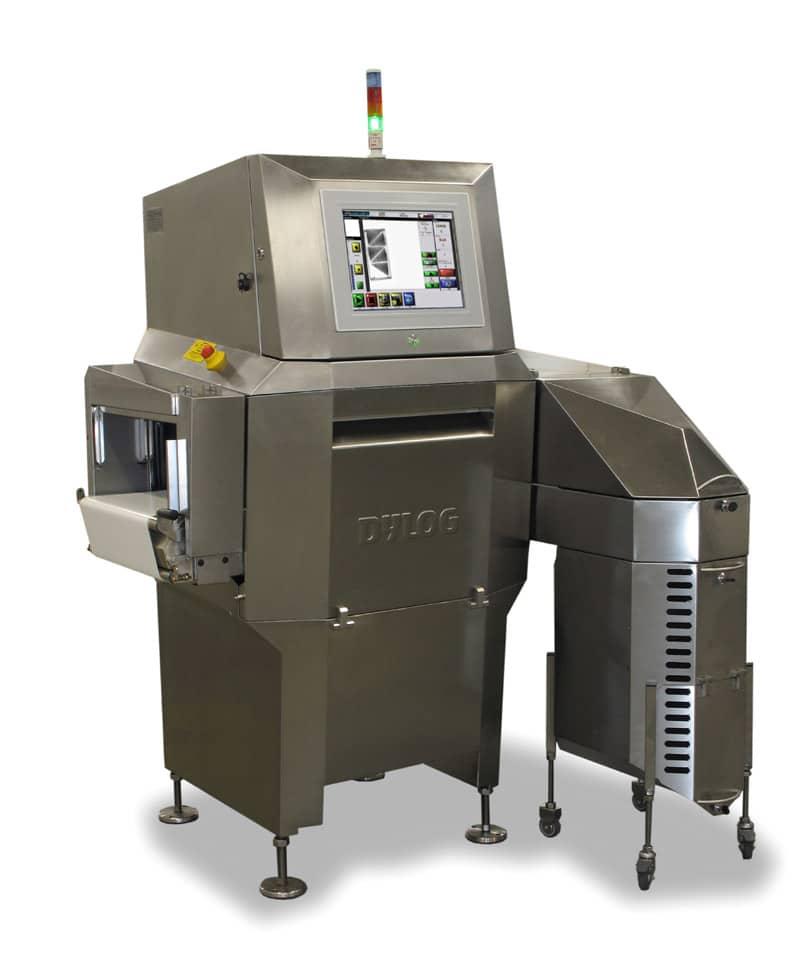 Scanner RX Dymond80