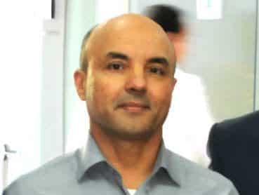 Abdallah Belhcen<br />Direction HTDS Maroc