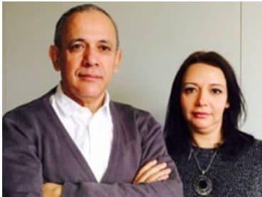 Akli IDIR & Wahiba TIMSILINE<br />Direction HTDS Algérie