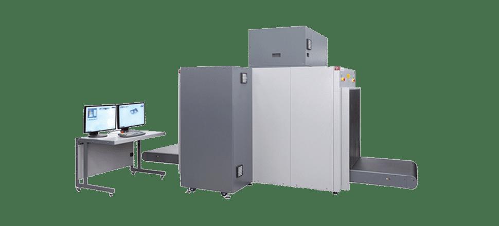 Scanner Rayons X 628DV
