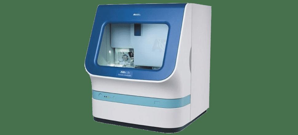 Séquenceur d'ADN 3500
