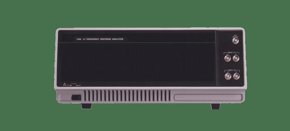 Analyseur de réponse en fréquences 1Mhz 1255B