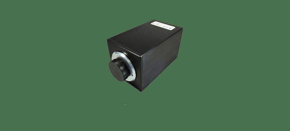 Caméra intensifiée compacte ICAM