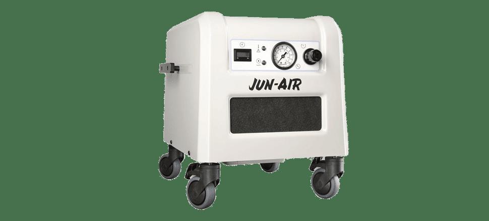 Compresseur d'air compact sans huile 85R-4P