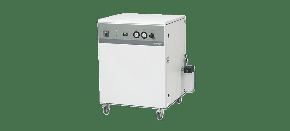 Compresseur d'air sans huile 2xOF 302-40M
