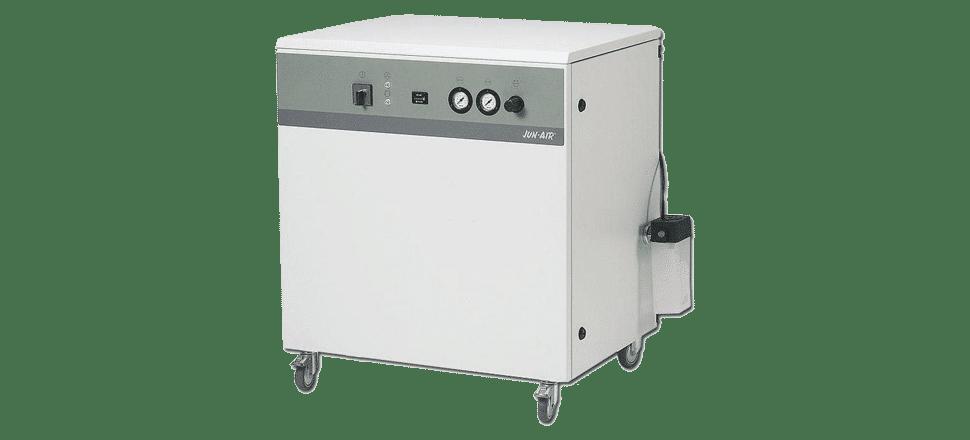 Compresseur d'air sans huile 2xOF1202-40M