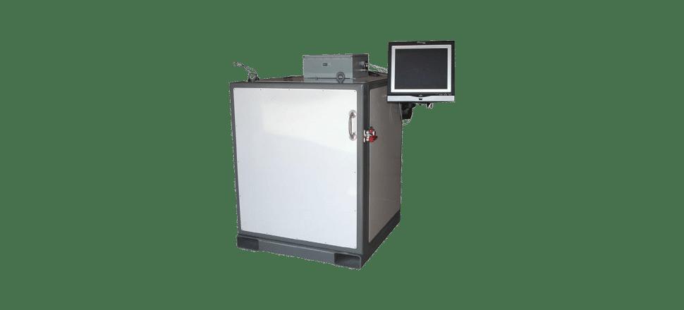 Contrôleur de contamination pour objets et déchets TSA BM