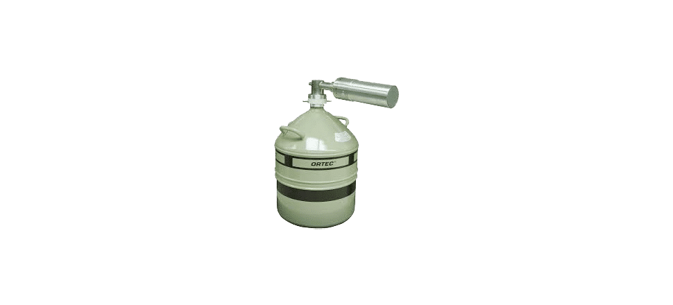 Cryostat & Dewar
