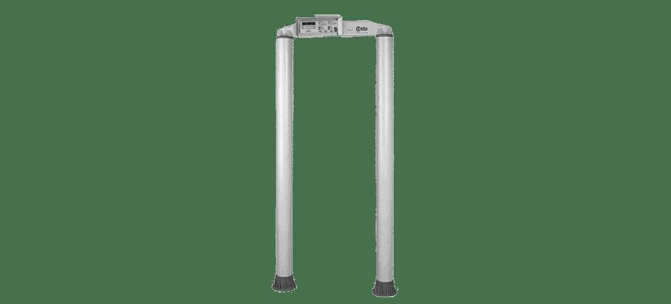 Portique de détection de métaux Classic