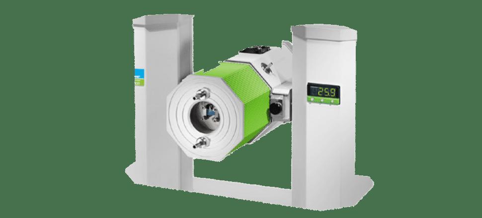 Analyseur mécanique dynamique DMA 8000