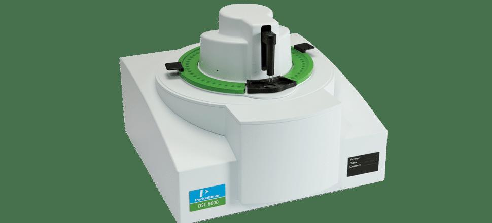 Calorimètre différentiel à balayage DSC4000/6000