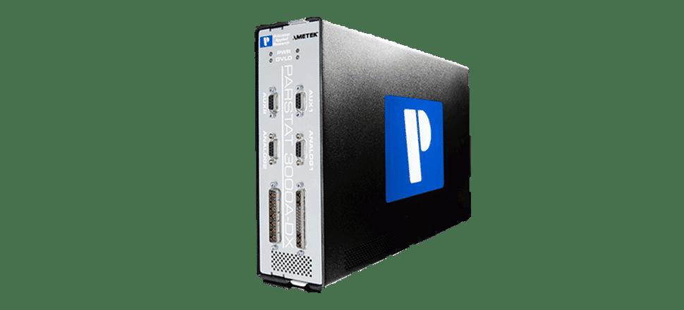 PARSTAT 3000A-DX