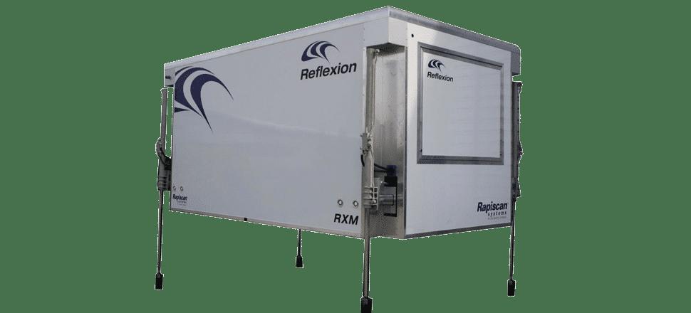 Module d'inspection latérale Eagle Reflexion RXM