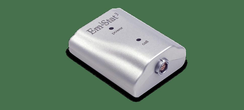 Potentiostats portables DC EMSTAT 3