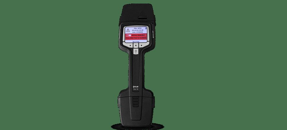 Détecteur de traces d'explosifs ultraléger FIDO X3