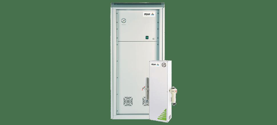 Générateur d'azote série INFINITY NM-L