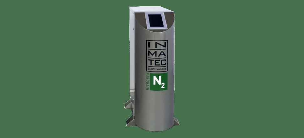 Générateur d'azote série PN