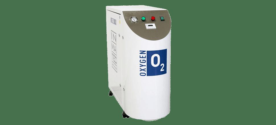 Générateurs de gaz industriels