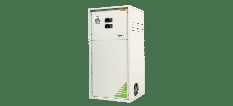 Générateurs d'air zéro série ZA