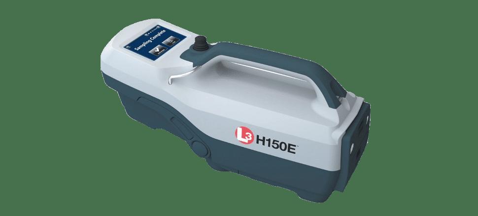Détecteur d'explosifs portable H150E