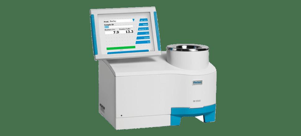 Spectromètre PIR Inframatic 9500