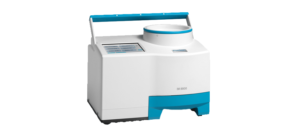 Spectromètre PIR Inframatic 8800
