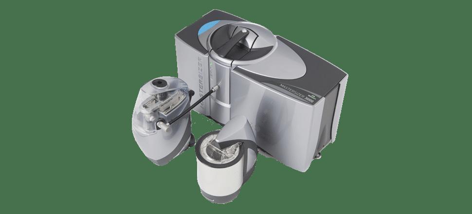 Mastersizer MS3000 granulomètre laser