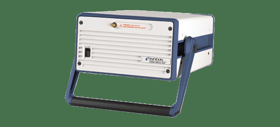 Analyseur de gaz Micro GC 3000