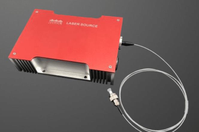 Modules laser OEM continus