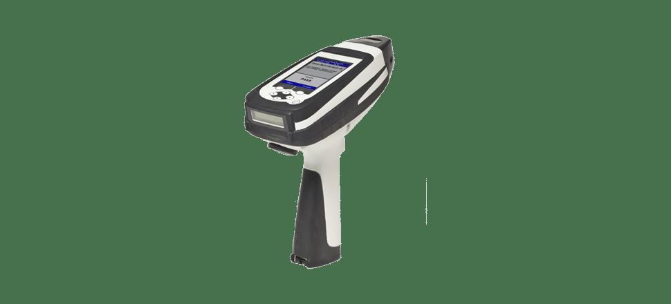 Spectromètre portable NIR MicroPHAZIR RX