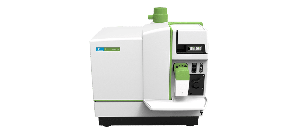 Spectromètre ICPMS