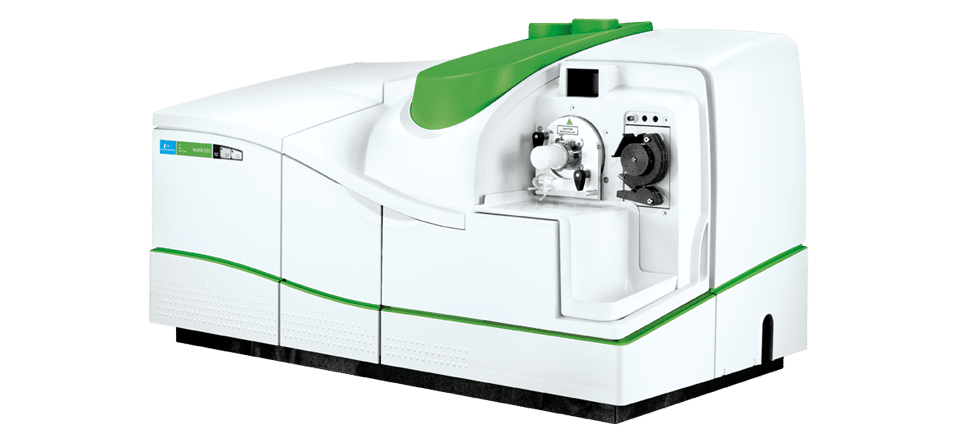 Spectromètre ICPMS NexION 350