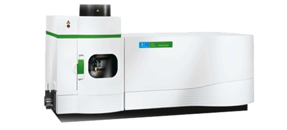 Spectromètre d'émission ICP Optima 8000DV