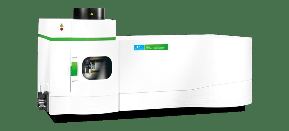 Spectromètre d'émission ICP Optima 8300DV