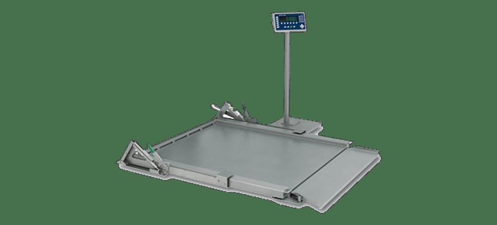 Balances extra-plates PUA579(x)