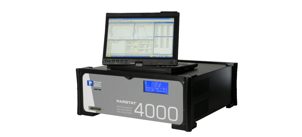 Multi-channel Battery Cycler with Impedance Measurement