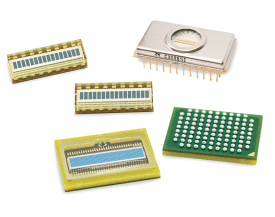 Photodiodes APD Multi-éléments
