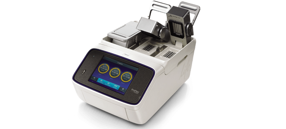 Thermocycleur (PCR)