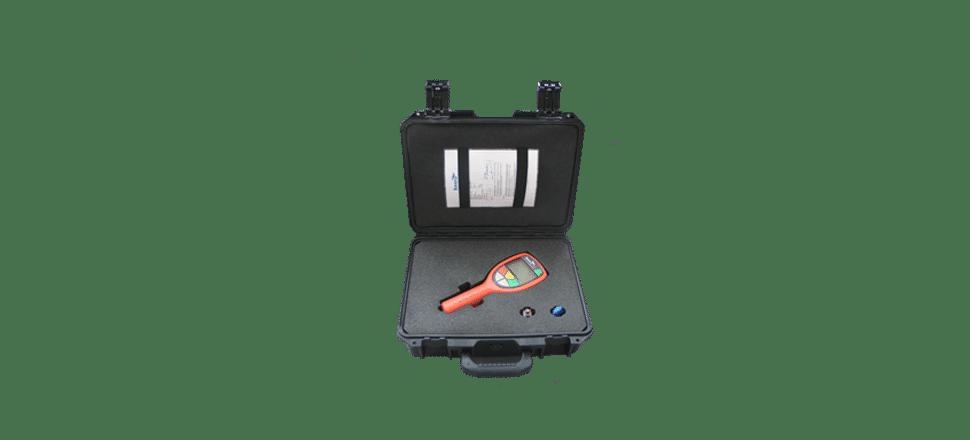 Radiamètre T402 et T402-HR haute sensibilité