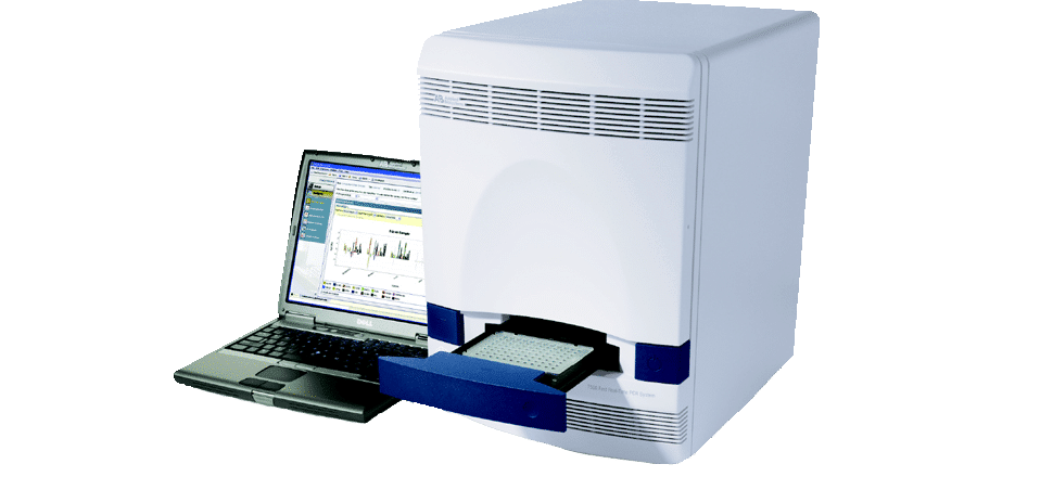 RT-PCR 7500