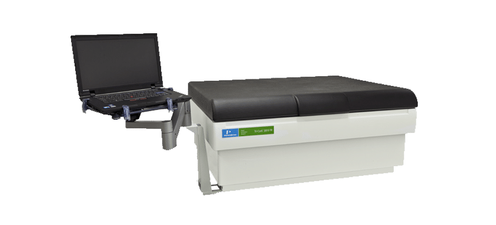 Analyseur à scintillation liquide Tri-Carb
