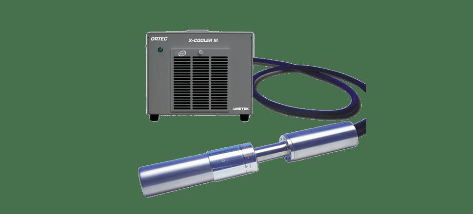 Refroidisseur électrique X-COOLER III