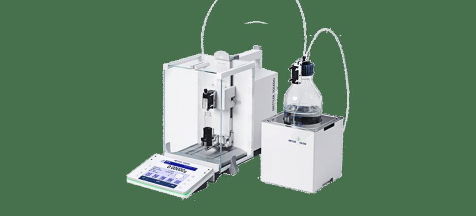 Préparation de standard automatisé XPE Quantos