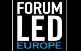 HTDS will attend LED Forum 2015 on the 7 and 8 Dec 2015