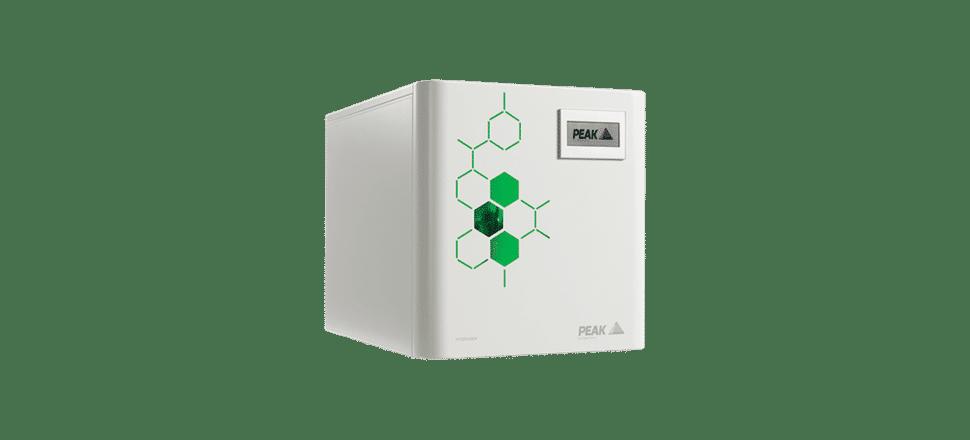 Générateurs de gaz pour laboratoires