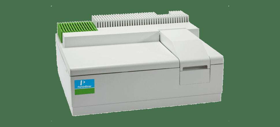 Spectromètre UV-visible Lambda 25/35/45