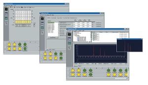Alpha Spectrometry Software