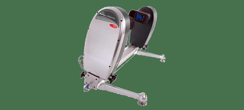 Le Spraytec - analyseur d'aérosols