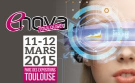 HTDS will be at ENOVA TOULOUSE 2015